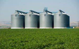 Industri dan Pertanian