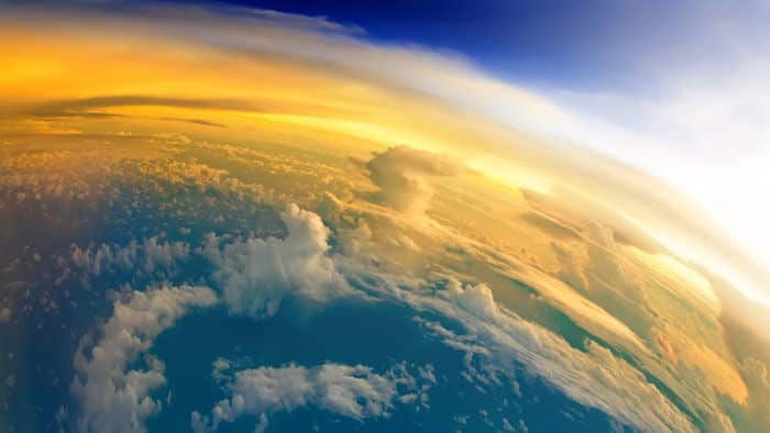Pengertian Atomsfer