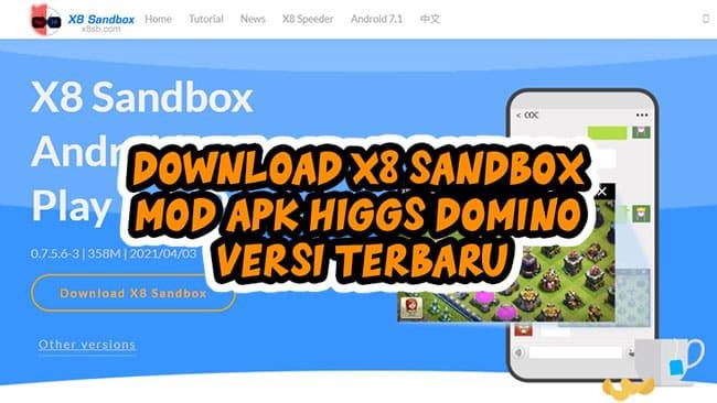 x8-sandbox-apk